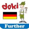 Learn German with Doki Further HD