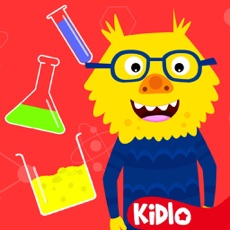 Activities of Science for Kids - First Grade