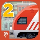 Build A Train 2 icon