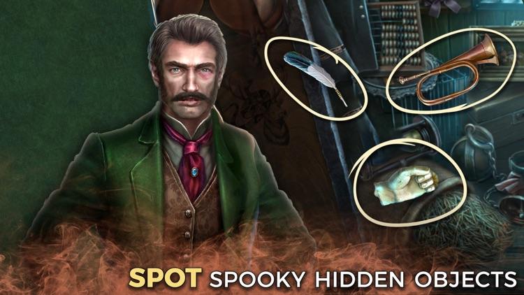 Haunted Legends: Creatures screenshot-0