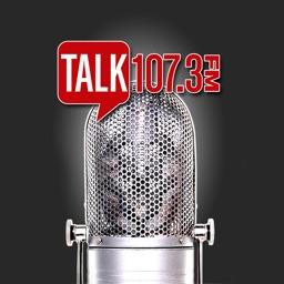 Talk 107.3 FM-WBRP Baton Rouge