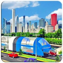 Gyroscopic Bus Simulator 3D