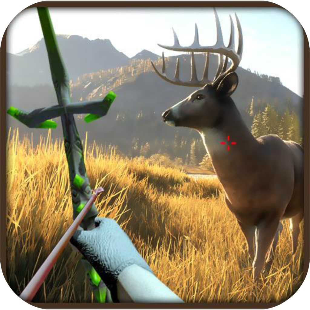 Archery Forest Animal 3D hack