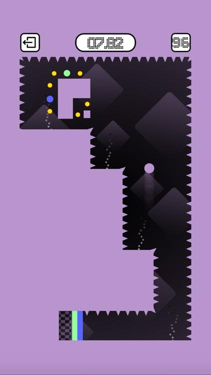 Panic Ball! screenshot-3