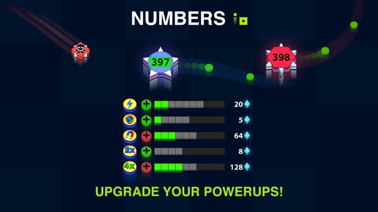 Numbers.io screenshot-4