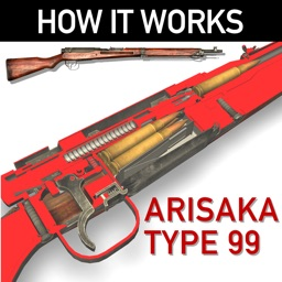 How it Works: Arisaka T99