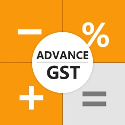 Advance GST Calculator