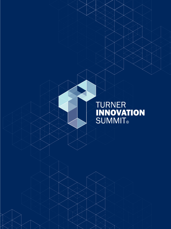 Turner Innovation Summit 2018 screenshot 3