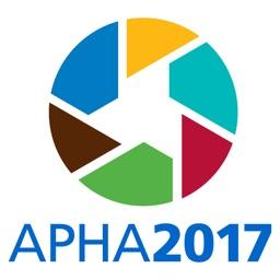 APHA 2017