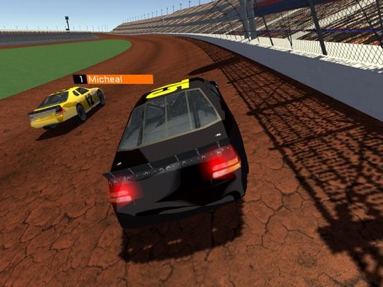Dirt Track American Racing для iPad