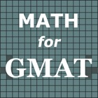 Math for GMAT (Lite) icon