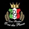 Dom Faustino O Rei das Pizzas