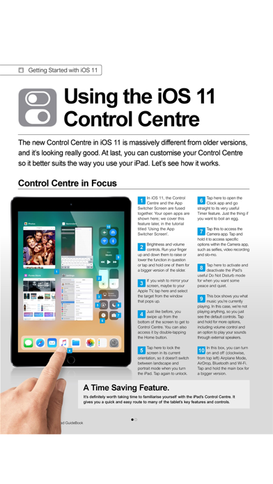 BDM's Guides for iPhone & iPad screenshot 4