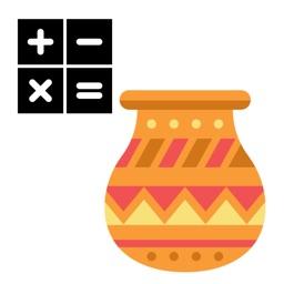 Ceramics Calc
