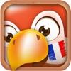 学法文 - 常用法语会话短句及生字 | 法文翻译 [完整版]