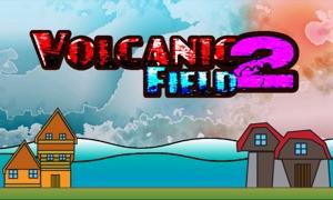 Volcanic Field 2 TV