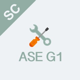 ASE G1 Test Prep 2018
