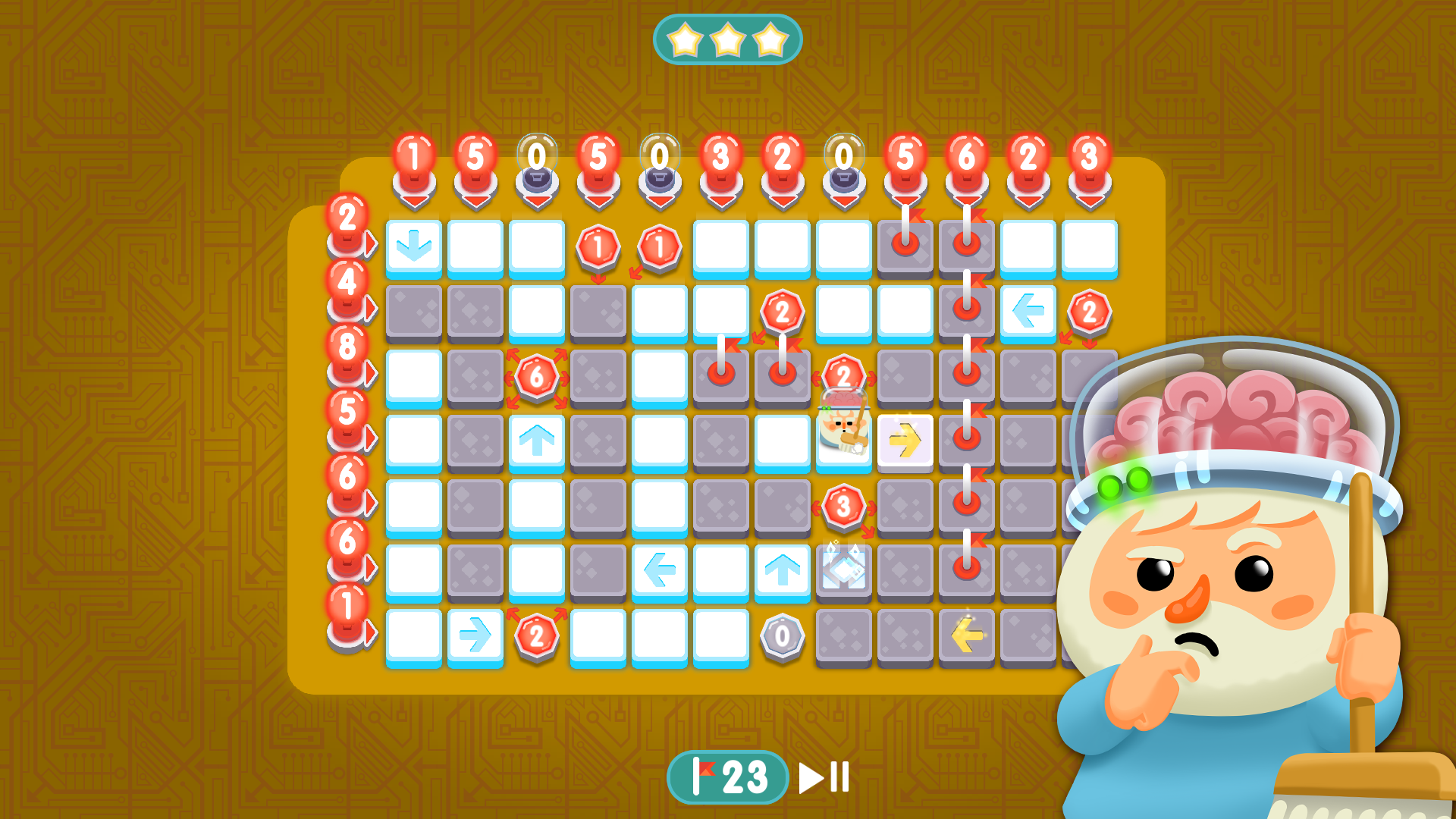 Minesweeper Genius screenshot 15