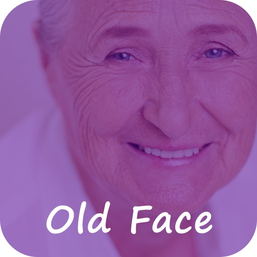 Make Me : Old Face