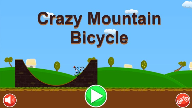 Crazy Mountain Bicycle