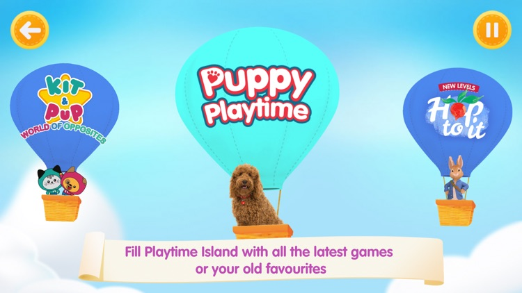 Playtime Island from CBeebies screenshot-0