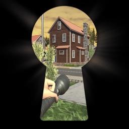 Final Battle: Neighbor House