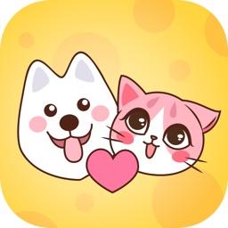人猫狗交流器-猫语狗语翻译器
