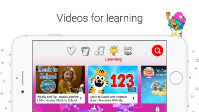 Download YouTube Kids for Pc