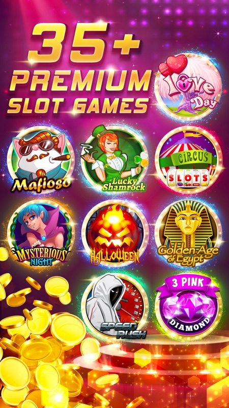 Vip Slots Club Casino Online Game Hack And Cheat Gehack Com