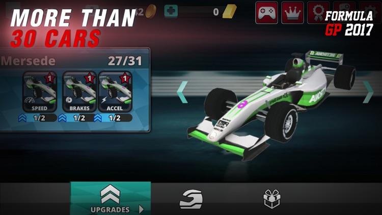 Formula GP 2017 screenshot-4
