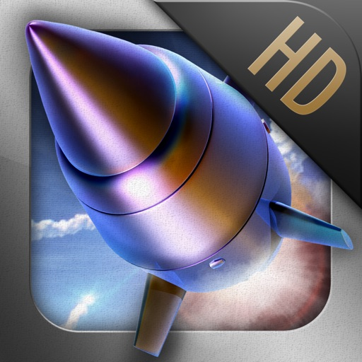 AR Missile HD icon