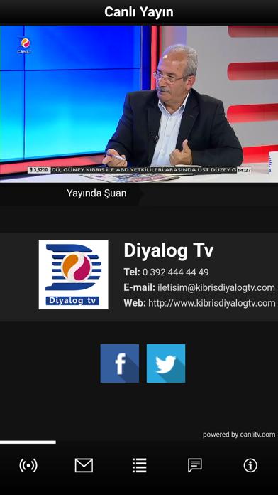Diyalog Tv screenshot one