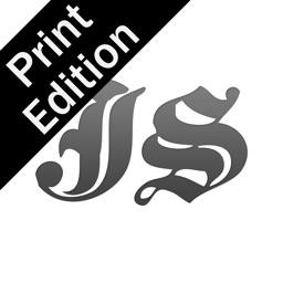 The Jackson Sun Print Edition