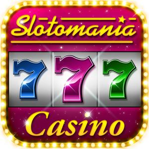 Slotomania Vegas Slots Casino - Games app