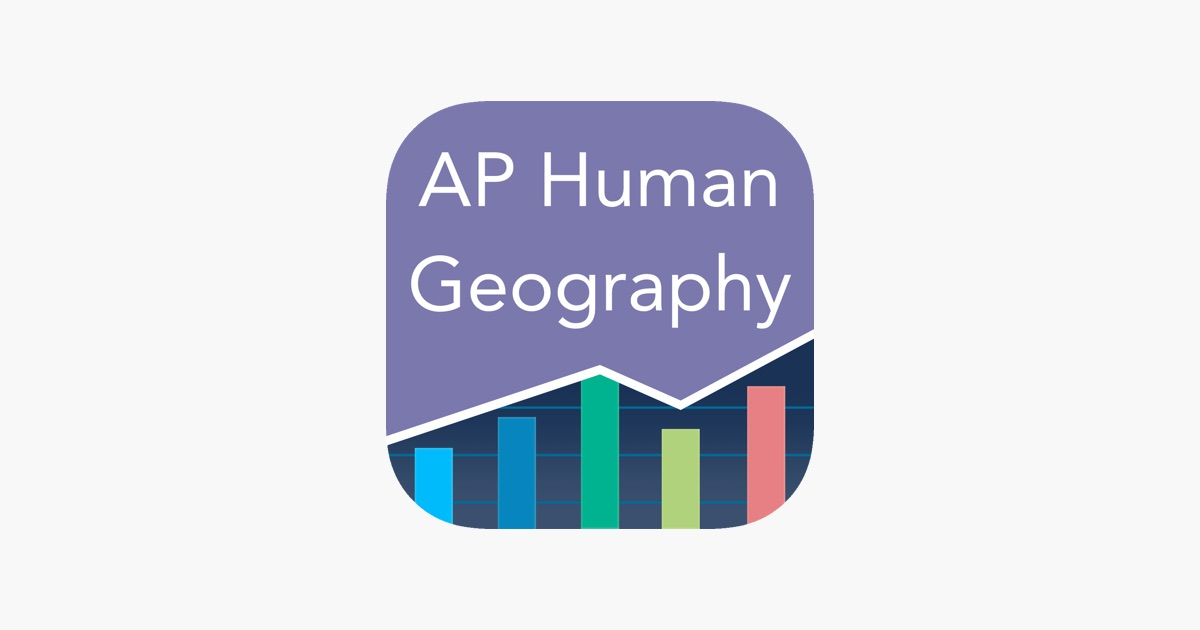 ap human geogrpahy Ap human geography is more than just the ability to look at a map and know which way is north the world we live in has profoundly shaped the way societies change and grow, and created both problems and solutions on levels from local to global.