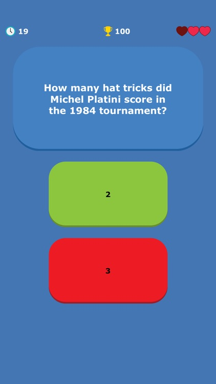 Football Quiz- European Trivia screenshot-7