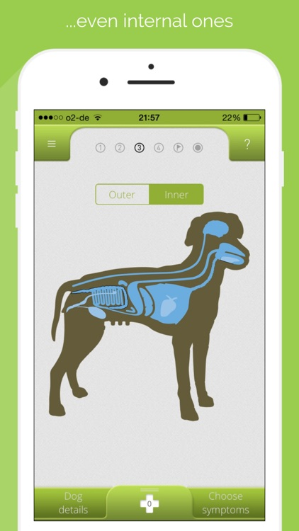 DoggyDoc - for dog health