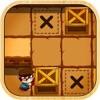 Sokoban Box Push Puzzle
