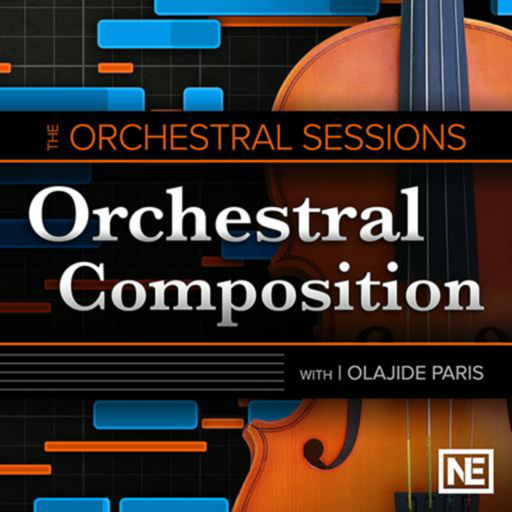 Orchestral Composition 101