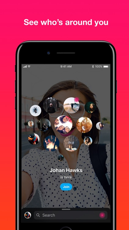 Circles - Group Video Chat