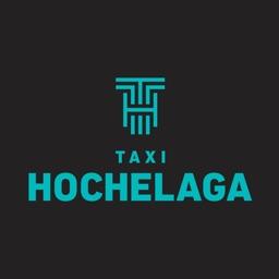 Taxi Hochelaga: Montreal