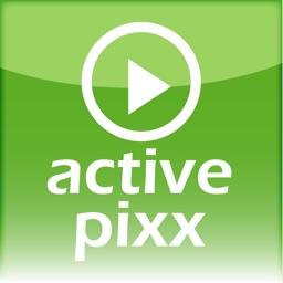 Active Pixx