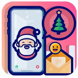 Top Merry Christmas Stickers