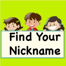 Perfect NickName -Elevate Nick