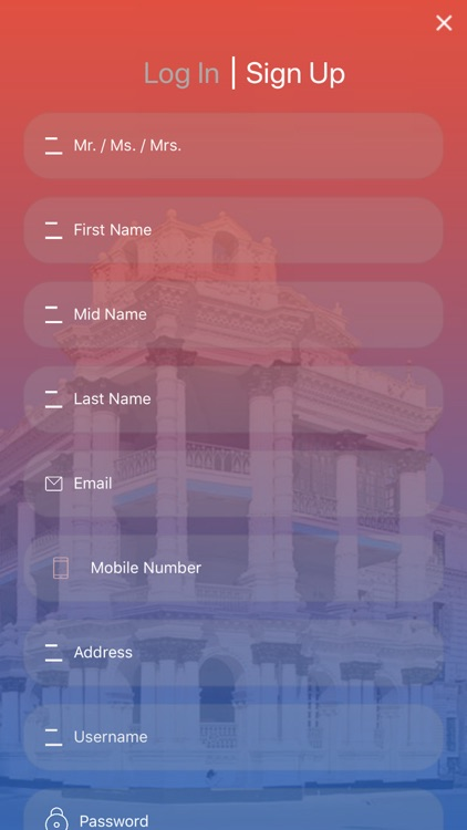 GoN Citizen App screenshot-4