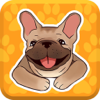 FrenchieMOJI - French Bulldog