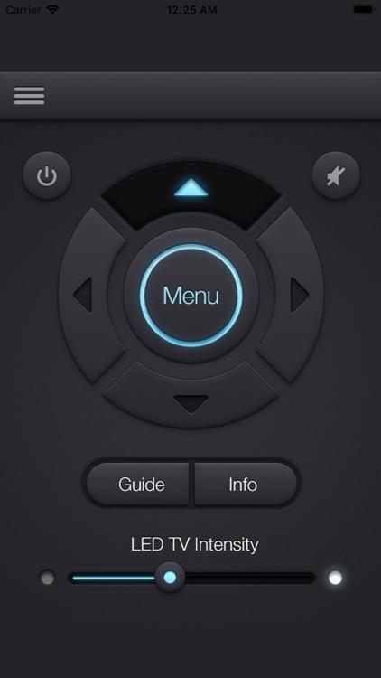 Remote Control for Hisense TVs
