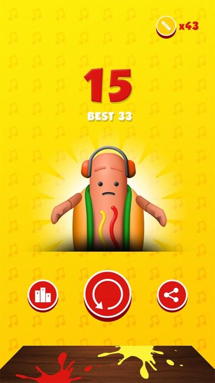 The Dancing Hotdog screenshot-3