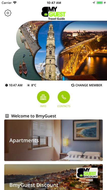 BmyGuest Travel Guide screenshot-3