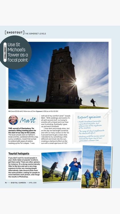 Digital Camera: the UK's No.1 photography magazine screenshot-3